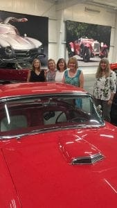 WOW - Women on Wednesdays @ Atlanta Motorcar Club & Storage